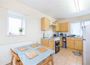 Thumbnail 4 bedroom flat for sale in Kilburn Priory, London, London