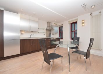 Thumbnail 2 bed flat to rent in Quaker Street, Shoreditch