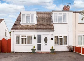 Thumbnail 3 bed semi-detached house for sale in Uplands Avenue, Deeside, Flintshire