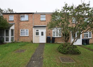 Dunstalls, Harlow CM19. 3 bed terraced house