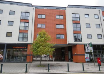 Thumbnail 1 bed flat to rent in Church Street, Epsom