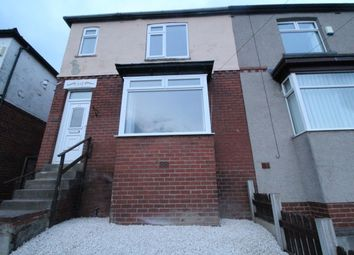 Thumbnail 3 bedroom semi-detached house for sale in Bevercotes Road, Sheffield