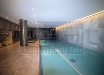 Thumbnail 3 bed flat to rent in Kidderpore Avenue, Hampstead