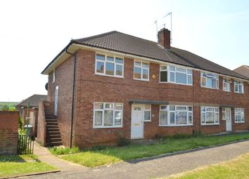 Thumbnail 2 bed flat to rent in Jean Road, Kettering