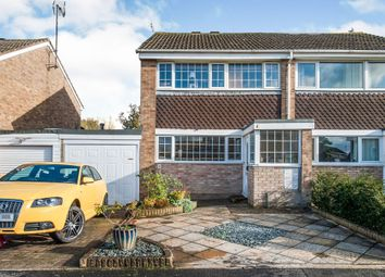 3 bed semi-detached house for sale in Skye Close, Highworth, Swindon SN6
