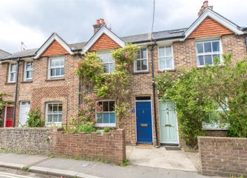Thumbnail 2 bed terraced house for sale in The Course, Lewes