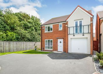 Thumbnail 5 bedroom detached house for sale in Deepdale Avenue, Stockton-On-Tees