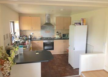 Thumbnail 2 bed flat to rent in Uxbridge Road, Harrow / Stanmore