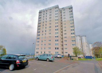 Thumbnail 1 bedroom flat for sale in Sadlers Wells Court, Calderwood, East Kilbride