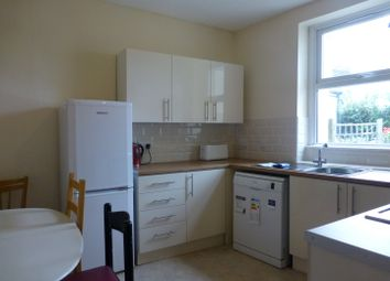 Thumbnail 4 bed terraced house to rent in Student House - Clyde Road, Brighton