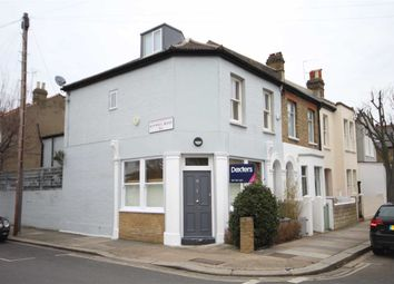 Thumbnail 3 bed flat for sale in Humbolt Road, London