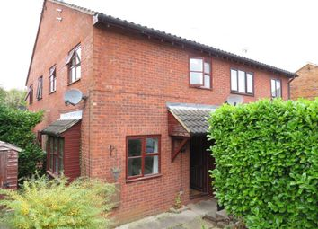 Thumbnail 2 bed property for sale in Croxley Court, Millbank, Leighton Buzzard