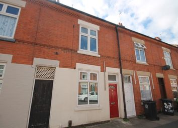 Thumbnail 4 bed terraced house to rent in Grasmere Street, Leicester