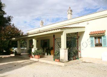 Thumbnail 3 bed villa for sale in Sp 71, Oria, Brindisi, Puglia, Italy