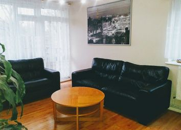 Thumbnail 2 bed flat to rent in Arsenal, London