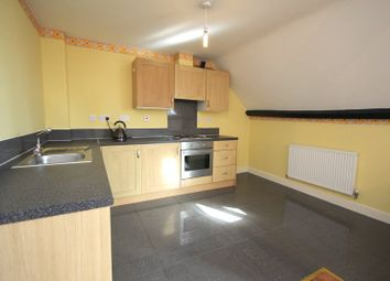 Thumbnail 1 bed flat to rent in Gun Lane, Lowestoft