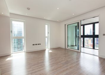 Thumbnail 1 bedroom flat to rent in Aldgate Place, Wiverton Tower, Aldgate
