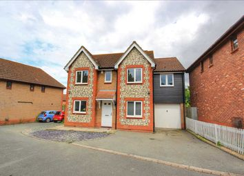 Thumbnail 6 bedroom detached house for sale in Aubrey Drive, Sudbury