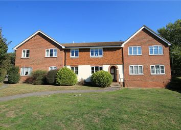 Thumbnail 1 bed flat for sale in Laird Court, Bagshot, Surrey