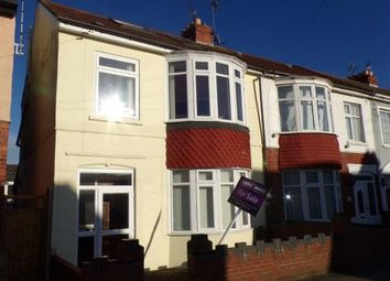 Thumbnail 4 bedroom end terrace house for sale in Green Lane, Portsmouth
