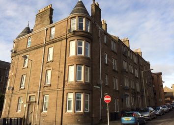 Thumbnail 3 bedroom flat to rent in West Lyon Street, Maryfield, Dundee