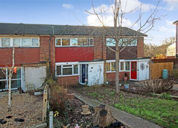 Thumbnail 3 bed terraced house for sale in St Johns, Surrey