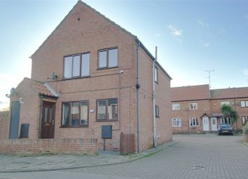 Thumbnail 2 bed flat for sale in St. Augustines Court, Hedon