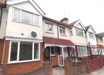 Thumbnail 3 bedroom terraced house for sale in Billet Road, London