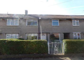 Thumbnail 3 bedroom property to rent in Finchale Crescent, Darlington