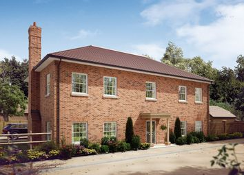 "Thumbnail 5 bed detached house for sale in ""The Scrivener"" at Upper Froyle, Alton"