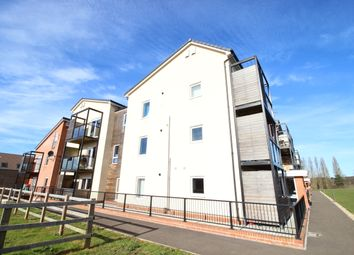 Thumbnail 2 bedroom flat to rent in Nicholson Park, Bracknell