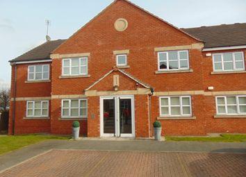 Thumbnail 2 bed flat to rent in Queens Hall, Queens Road, Morley, Leeds