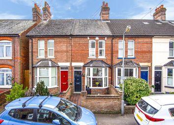 Chesham, Buckinghamshire HP5. 2 bed terraced house for sale