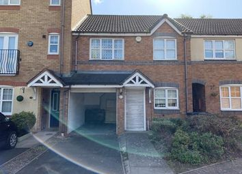 Thumbnail 3 bed terraced house for sale in Long Nuke Road, Northfield, Birmingham, West Midlands
