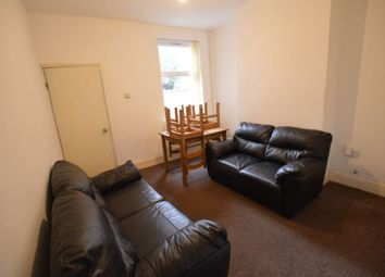 Thumbnail 2 bed terraced house to rent in Avenue Road Extension, Clarendon Park