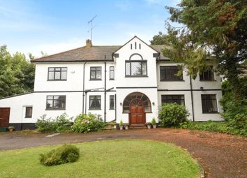 Thumbnail 6 bed detached house for sale in Downe Road, Keston