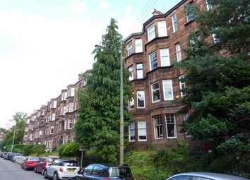 Thumbnail 2 bed flat to rent in Dudley Drive, Glasgow