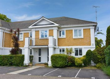Thumbnail 2 bed flat for sale in Simmons Place, Staines-Upon-Thames, Surrey