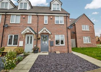 3 bed town house for sale in Richmond Way, Kingwood, Hull HU7
