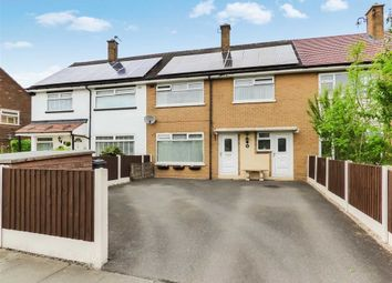 Thumbnail 3 bed terraced house for sale in Nixon Drive, Winsford, Cheshire