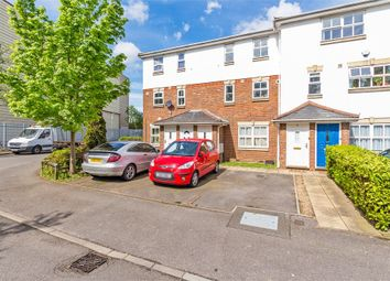 2 bed maisonette for sale in Tollgate Drive, Hayes, Middlesex UB4