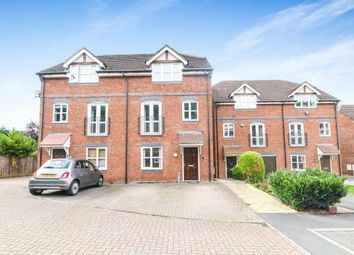 Thumbnail 4 bedroom semi-detached house for sale in Fleetwood Close, Redditch, Webheath, Redditch