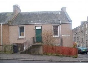 Thumbnail 3 bed flat to rent in Cleghorn Street, Dundee