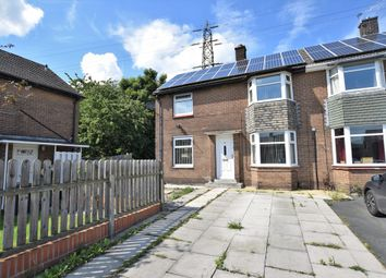 Thumbnail 5 bed semi-detached house for sale in Edge Hill Close, Huddersfield