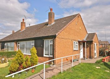 Thumbnail 2 bed bungalow for sale in Sandbrook, Ketley, Telford