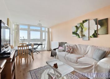 Thumbnail 2 bed flat for sale in Edinburgh House, London