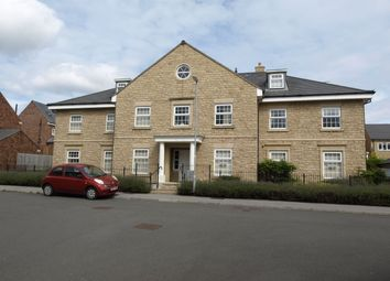 Thumbnail 2 bed flat for sale in Ivy Bank House, Ivy Bank Close, Ingbirchworth
