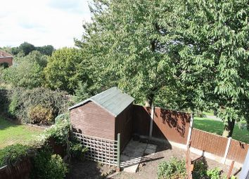 Thumbnail 2 bed mews house for sale in Audlem Drive, Leftwich, Northwich, Cheshire.