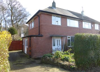 Thumbnail 3 bed property to rent in Foxcroft Mount, Headingley, Leeds