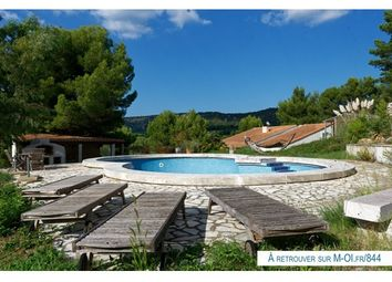 Thumbnail 5 bed property for sale in 13111, Coudoux, Fr